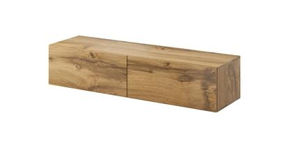 Изображение Cama TV stand VIGO 140 30/140/40 wotan oak
