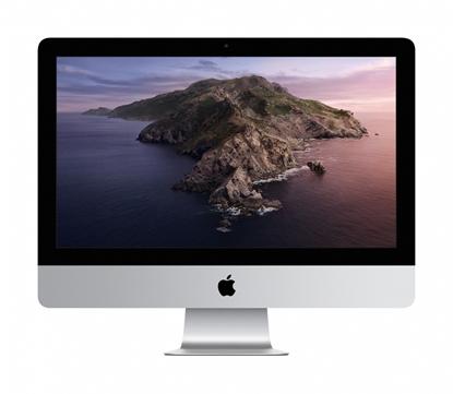 Изображение 21.5 iMac: 2.3GHz dual-core 7th Intel Core i5, 256GB