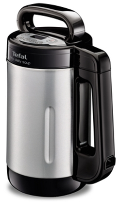 Picture of Tefal BL542831 soup maker Stainless steel 3 L