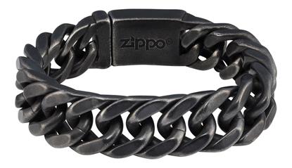 Picture of Zippo Antique Link Aproce no tērauda