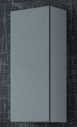 "Изображение Cama Cabinet VIGO ""90"" full 90/35/32 white/grey gloss"