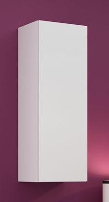 "Изображение Cama Cabinet VIGO ""90"" full 90/35/32 white/white gloss"