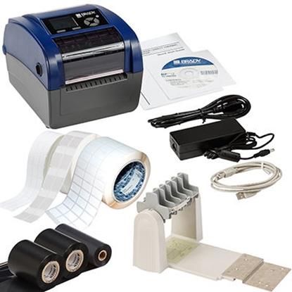 Picture of BBP12 Label printer 300 dpi -