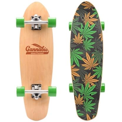 Изображение Cannabis (22595) Meteor Skrituļdēlis