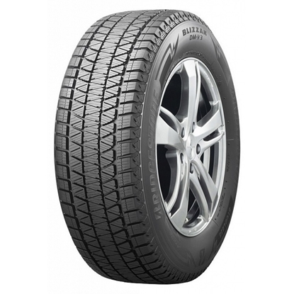 Изображение 235/60R18 BRIDGESTONE DM-V3 107S XL