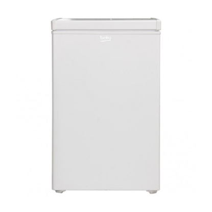 Picture of BEKO Freezer HS210530N 86 cm, Energy class F (old A+), White