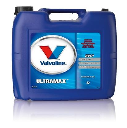 Изображение Hidraulikas eļļa ULTRAMAX HVLP 32 20L, Valvoline