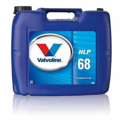 Изображение Hidraulikas eļļa VALVOLINE HLP 68 20L, Valvoline