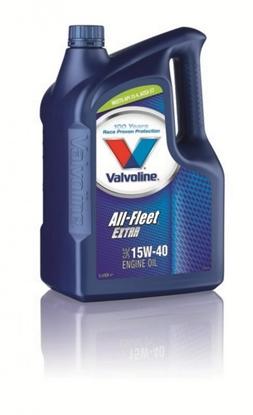 Изображение Motoreļļa ALL FLEET EXTRA 15W40 5L, Valvoline