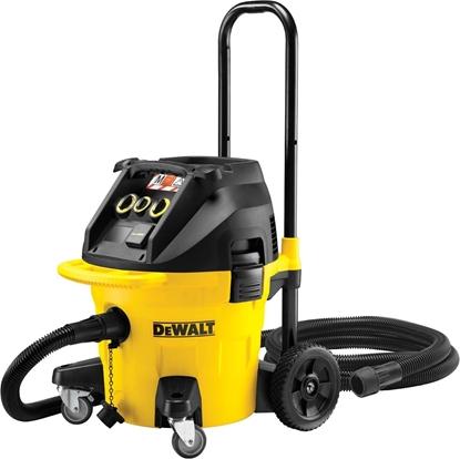Picture of DeWALT DWV902L 35 L 1400 W Black,Yellow