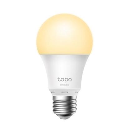 Picture of Smart Light Bulb|TP-LINK|Power consumption 8.7 Watts|Luminous flux 806 Lumen|2700 K|220-240 V|Beam angle 220 degrees|TAPOL510E