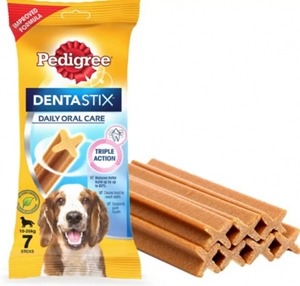 Picture for category Treats for dogs