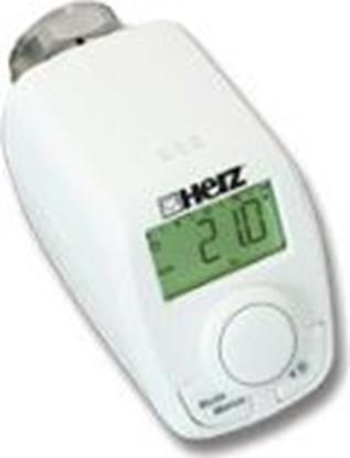 Изображение Elektroniska, programmējama termogalva M28x1.5