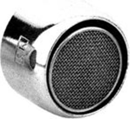 Attēls no Aerators F22 hromēts 1020