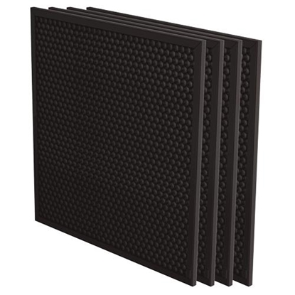 Изображение AIR PURIFIER FILTER 3/8 IN 4PK/9416502 FELLOWES