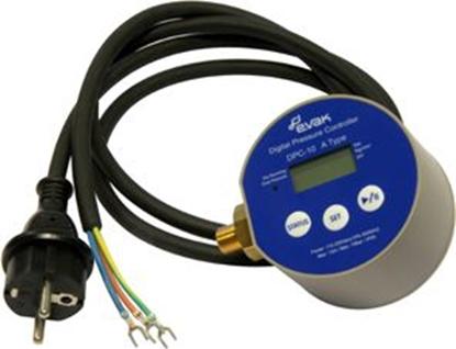 Attēls no Digitāls spiediena relejs DPC ar kabeli