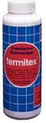 Изображение Fermitex kanalizācijas cauruļu tīrīšanai 1kg