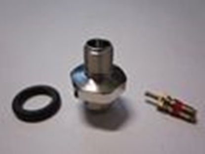 "Attēls no Gaisa ventilis 1/8"" AC5-AF500 ELBI"