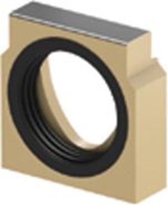 Изображение Kanāla gala noslēgs Multiline Seal-in V100S d110mm