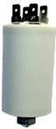 Picture of Kondensators 10,0 µF ar plāksnītēm