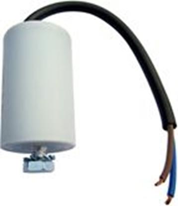 Изображение Kondensators 12,5 µF ar vadiem