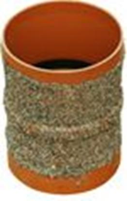 Изображение PVC kanalizācijas aizsarguzmava Dn 110 PipeLife