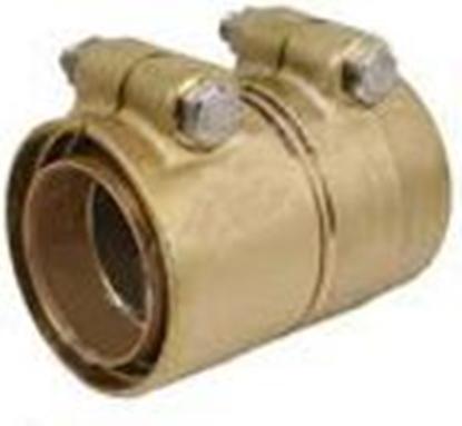 Изображение Savienojums 90x8,2mm PN6, misiņš, Ecoflex