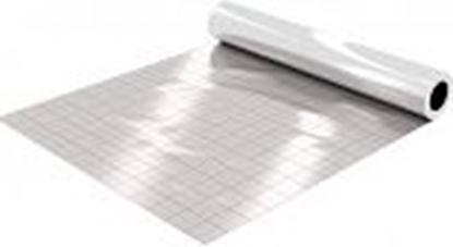 Изображение Silto grīdu folija 1mx50m ar PVC pārklājumu TIA