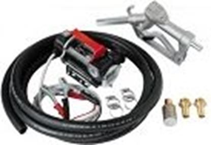 Изображение Sūknis dīz.degv. Battery Kit 3000 12V Inline Piusi