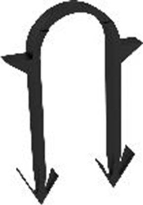 Изображение Takerskavas garās (100gb, 60mm) TIA