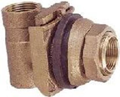 "Picture of Urbuma adapteris 1"" bronza"