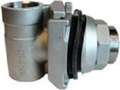 """Picture of Urbuma adapteris 1¼"""",nerūsējošais tērauds"""