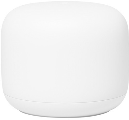 Picture of Google Nest WiFi router