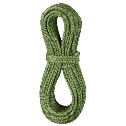 Изображение EDELRID Tower Lite 10 mm (7.9 m) / Zaļa / Melna
