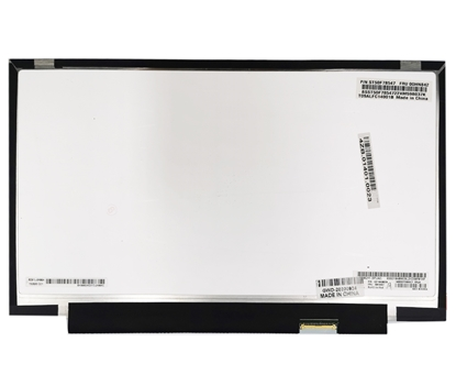 "Picture of LCD screen 14.0"" 2560x1440 QHD, LED, IPS, SLIM, matte, 40pin (right), A+"