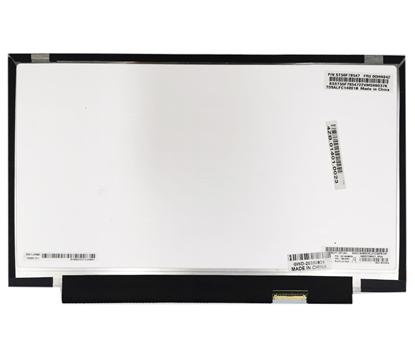 """Attēls no LCD screen 14.0"""" 2560x1440 QHD, LED, IPS, SLIM, matte, 40pin (right), A+"""