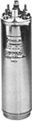 Picture of Sūkņa dzinējs 0,37kW 230V 50Hz Franklin ND