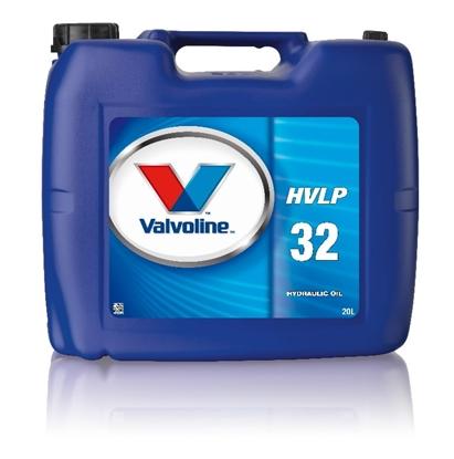Изображение VALVOLINE Hidraulikas eļļa   HVLP 32 20L,