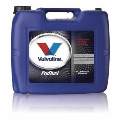 Изображение VALVOLINE Motoreļļa PROFLEET 10W40 20L,