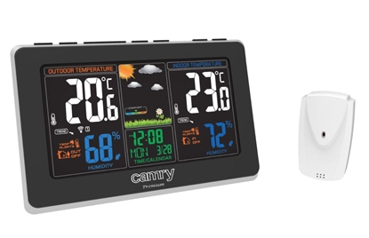 Picture of Camry CR 1174 Weather station