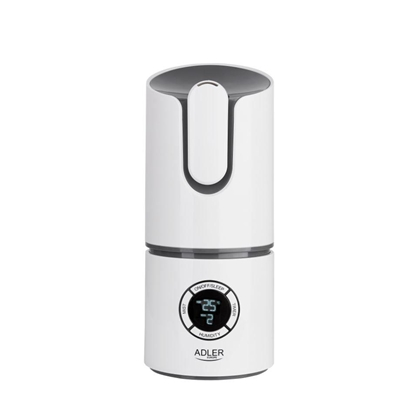 Picture of Adler AD 7957 air humidifier 2.2L 25 W Gray