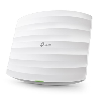 Picture of Access Point|TP-LINK|1750 Mbps|IEEE 802.11a|IEEE 802.11b|IEEE 802.11g|IEEE 802.11n|IEEE 802.11ac|1x10/100/1000M|EAP265HD