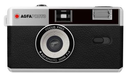 Изображение Agfaphoto Reusable Photo Camera 35mm black