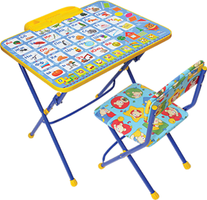Picture for category Childrens tables
