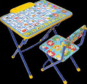 Изображение для категории Детские столы
