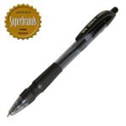 Изображение *Pildspalva lodīšu Exec-5 1.0mm melna ABP89475