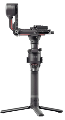 Picture of CAMERA ACC GIMBAL/RS 2 CP.RN.00000093.02 DJI