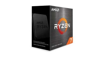 Изображение AMD   CPU Desktop Ryzen 7 8C/16T 5800X (3.8/4.7GHz Max Boost,36MB,105W,AM4) box
