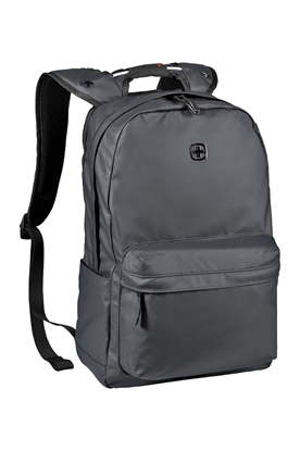 "Attēls no PHOTON 14"" LAPTOP COATED SECURITY BACKPACK WITH TABLET POCKET"