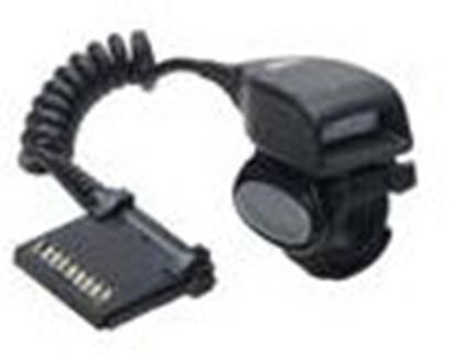 Attēls no 8620, 2D, HP, Ring Scanner
